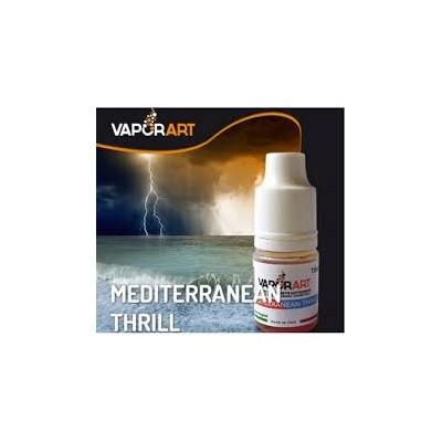 Liquido VaporArt Mediterraneo Thrill 10ml