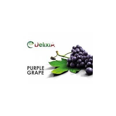 Liquido Delixia Purple Grape 10ml