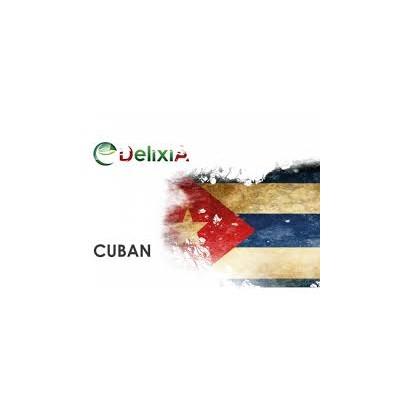 Liquido Delixia Cuba 10ml
