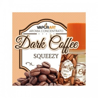 Aroma Squeezy Dark Coffee 10ml