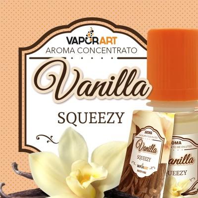 Aroma Squeezy Vanilla 10ml