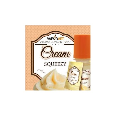 Aroma Squeezy Cream 10ml