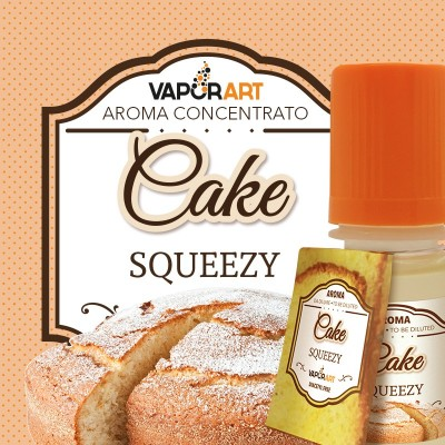 Aroma Squeezy Cake 10ml