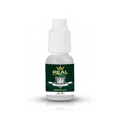 Liquido Real San Diego 20ml