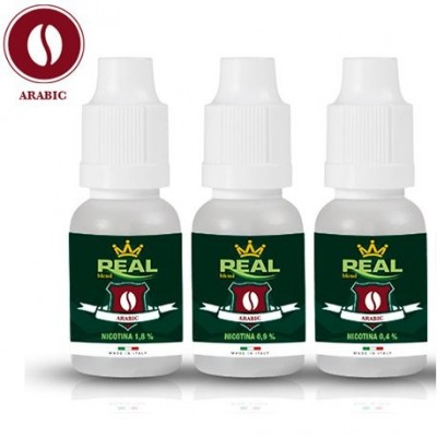 Liquido Real Arabic 20ml
