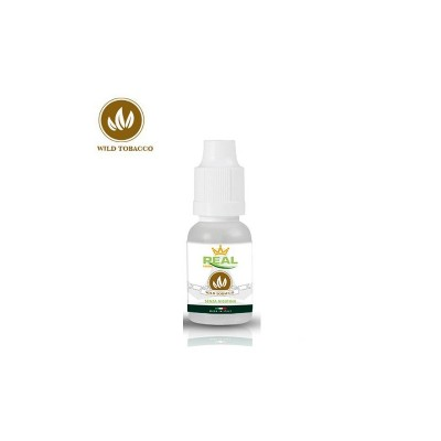 Liquido Real Wild Tobacco 20ml