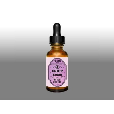 Liquido TntVape Fruit Bomb 30ml