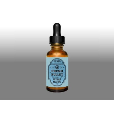 Liquido Real Fresh Bullet 30ml