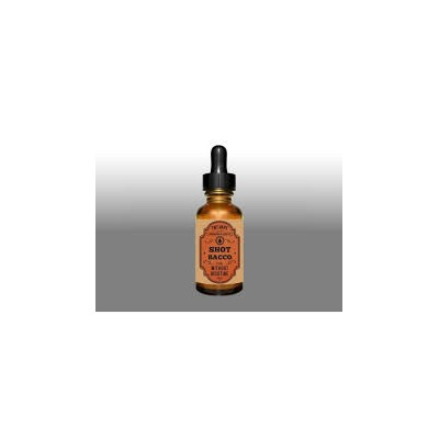Liquido TntVape Shot Bacco 30ml