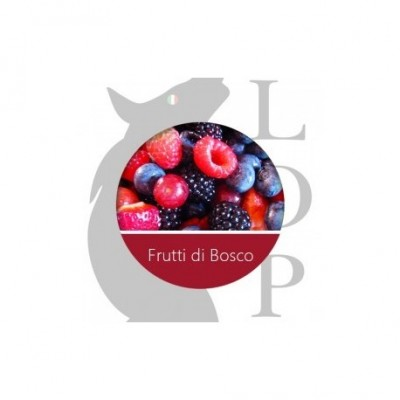 Aroma Lop Frutti di bosco 10ml