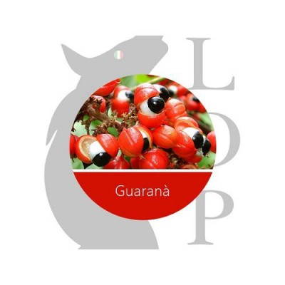 Aroma Lop Guarana' 10ml