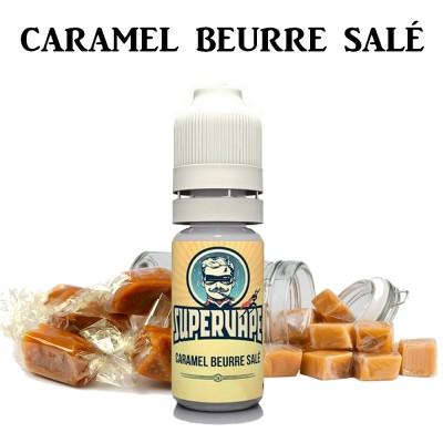 Aroma Supervape Caramel Beurre Sale 10ml