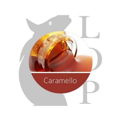 Aroma Lop Caramello 10ml