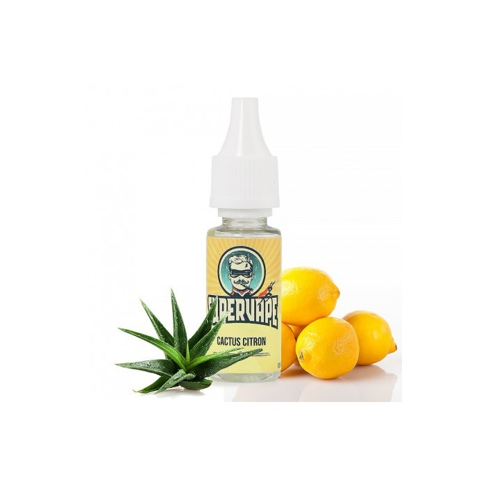 Aroma Supervape Cactus Citron da 10ml