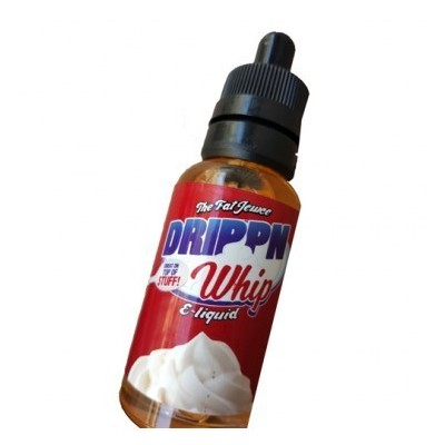Liquido One Hit Wonder Dripping Whip 10ml