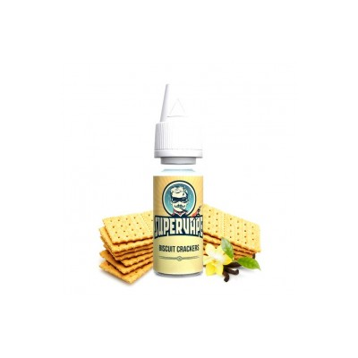 Aroma Supervape Biscuit cracker 10ml