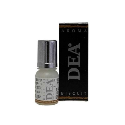 Aroma Dea Flavor Biscuits 10ml