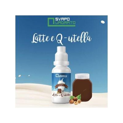 Latte e Q-utella