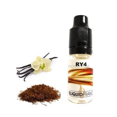 Aroma Ry4 eliquide France da 10ml