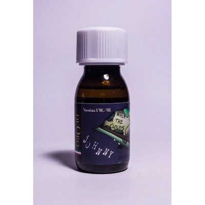 Liquido Hohnny 3MG 50ML