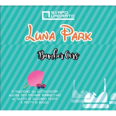 Liquido Luna Park BumberCars 20ML