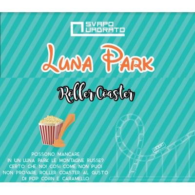 Liquido Luna ParkRoller Coaster  20ML