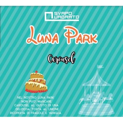 Liquido Luna Park  Carousel 20ML