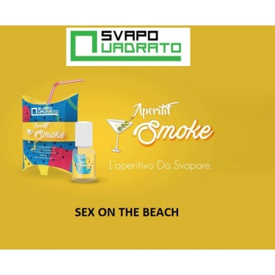 Liquido Apreritif Smoke Sex On The Beach 10ML