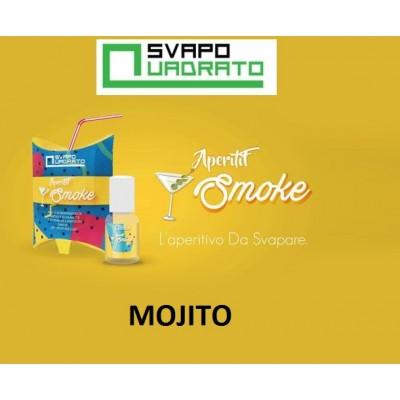 Liquido Apreritif Smoke Mojito 10ML