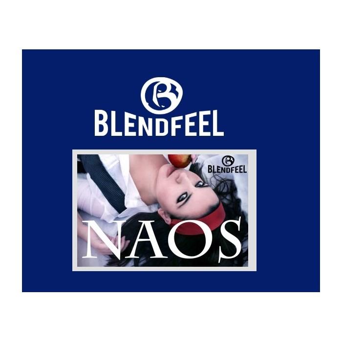 liquido Belndfeel NAOS 10 ml