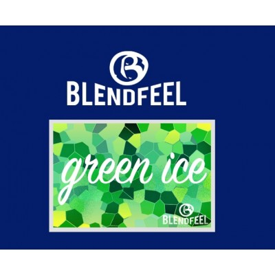 Liquido Green Ice 10ML