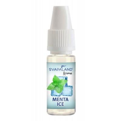 Aroma Svapaland Menta Ice 10ml