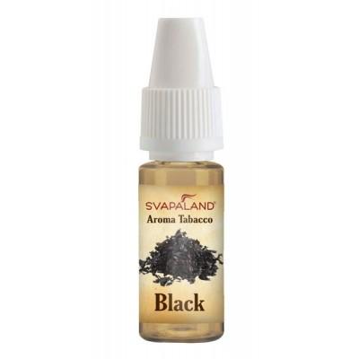 Aroma Svapaland Tabacco Black 10ml