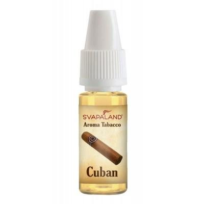 Aroma Svapaland Tabacco Cuban 10ml