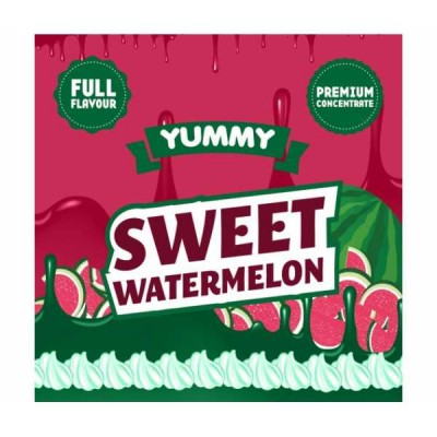 Aroma Sweet Watermelon 10ml