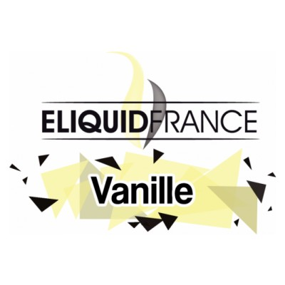 Aroma Eliquid france vanilla da 10ml