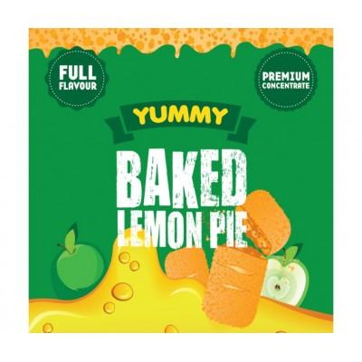 Aroma Baked Lemon Pie 10ml