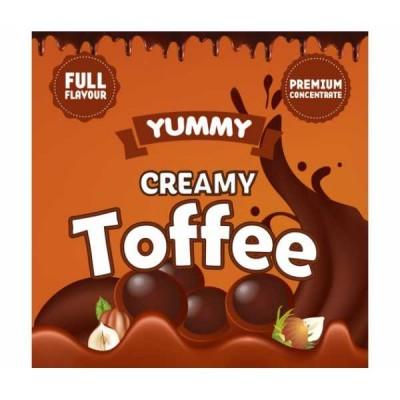 Aroma Creamy Toffee 10ml