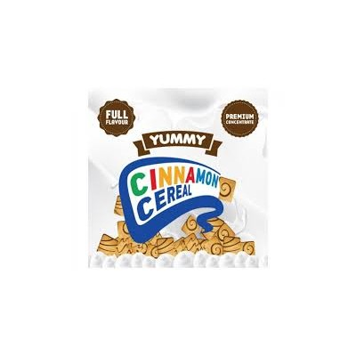 Aroma Cinnamon Cereal 10ml