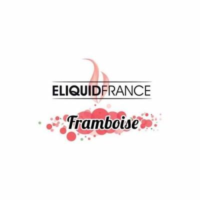 Aroma framboise della Eliquid france da 10ml