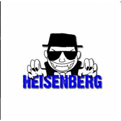 Flavour Heisenberg