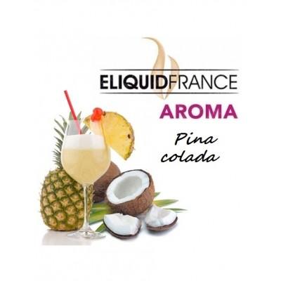 Aroma della Eliquid france Pina colada 10ml