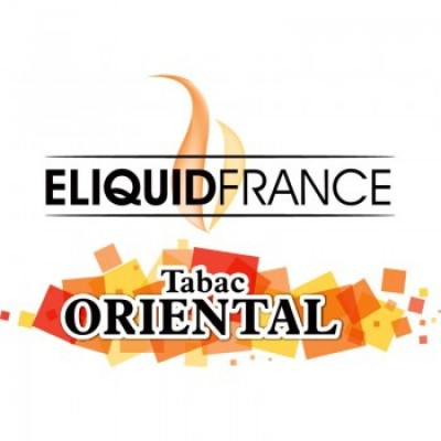 Aroma Eliquid france Tabac Oriental 10ml