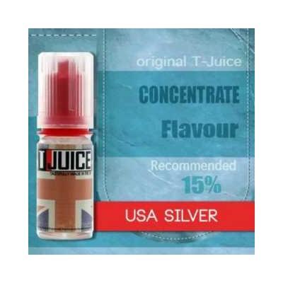 Usa Silver 10ML