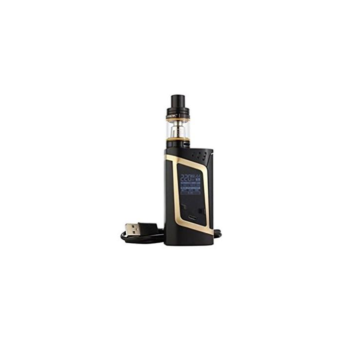 Smok Alien Kit 220W con TFV8 Baby