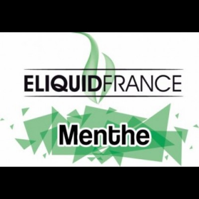 Aroma Eliquid france Menthe 10ml