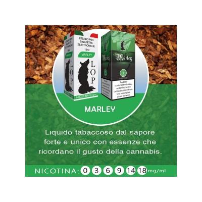 Liquido Lop Marley 10ml