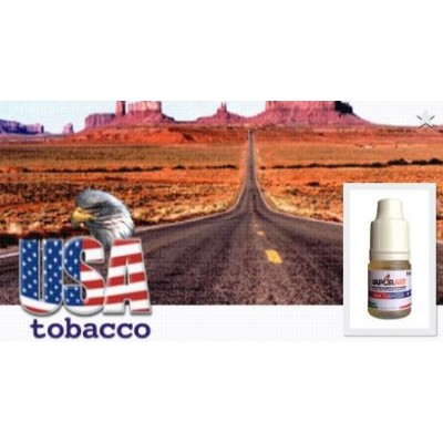 Liquido U.S.A. Tobacco 10 ml