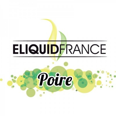 Aroma Eliquid france pera 10ml