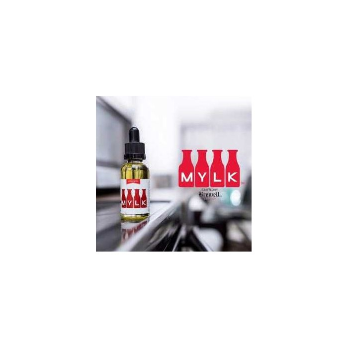 Liquido Mylk original 10 ml 3 mg